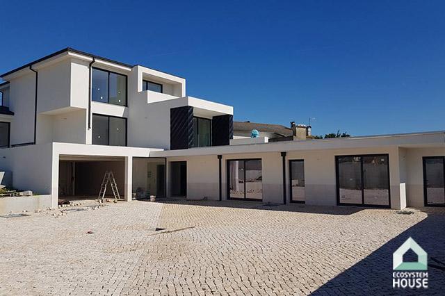 Obra vivienda eficiente Tarragona