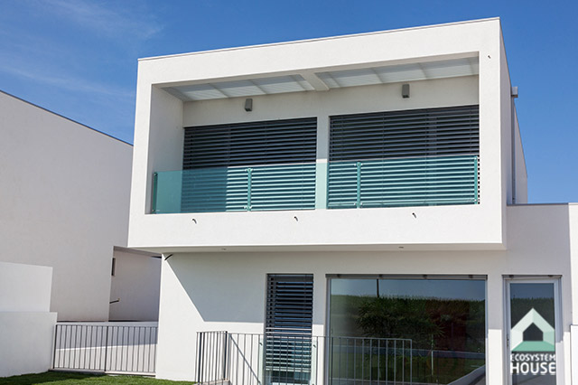 Obra vivienda eficiente Barcelona