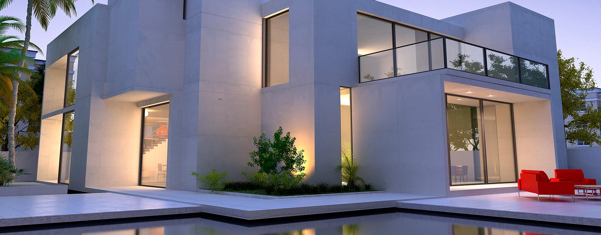 Sistemas constructivos casas prefabricadas en Barcelona